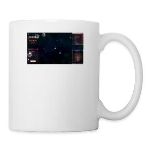 first peice of merch - Coffee/Tea Mug
