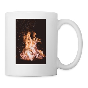 Fire! - Coffee/Tea Mug