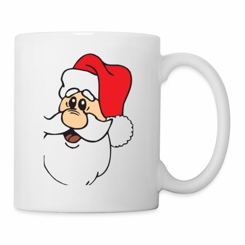 Santa merchendise - Coffee/Tea Mug