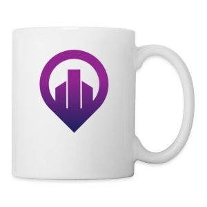 City - Coffee/Tea Mug