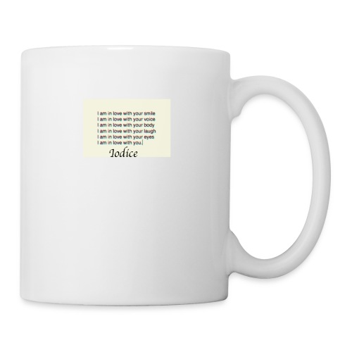 Love with you - Coffee/Tea Mug
