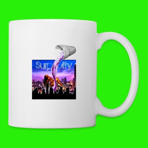 Surp City - Coffee/Tea Mug