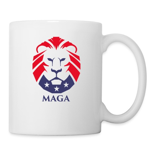 Maga logo - Coffee/Tea Mug