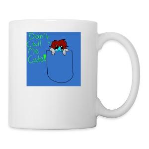 Pocket Am g - Coffee/Tea Mug