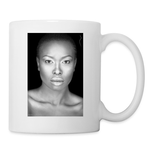 Brave : By Alüong Mangar - Coffee/Tea Mug
