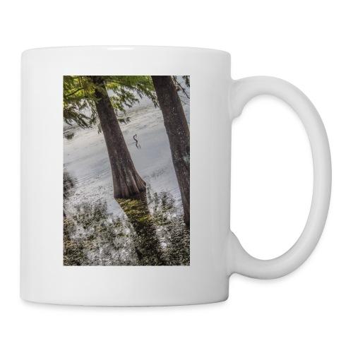 LAKE BIRD - Coffee/Tea Mug