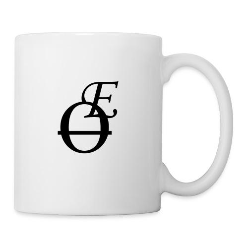 Ordinary/Extravagance - Coffee/Tea Mug