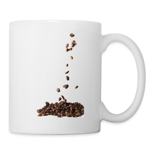 Coffee Beans - Coffee/Tea Mug