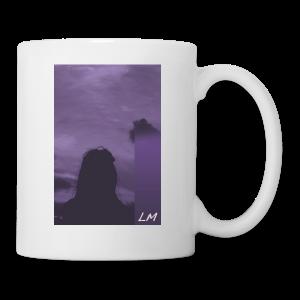 PURPLE PROMISE - Coffee/Tea Mug