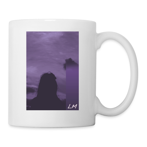 PURPLE PROMISE - Coffee/Tea Mug