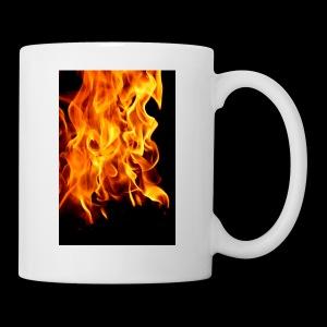 IMG f1r3 - Coffee/Tea Mug