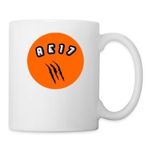 """AE 17 """"La Panterita"""" Gear - Coffee/Tea Mug"""