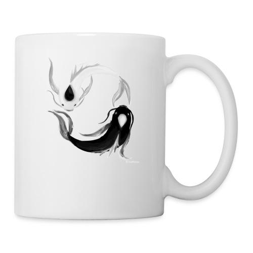 Cool fish - Coffee/Tea Mug