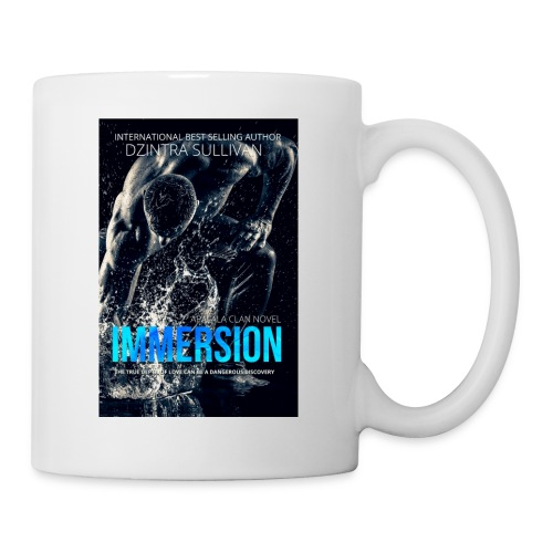 Immersion cover - Coffee/Tea Mug