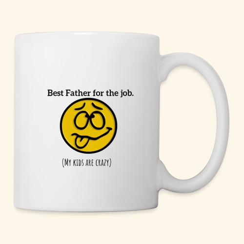 Best Father - Coffee/Tea Mug