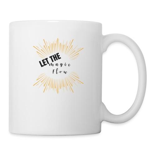 Let the magic flow! - Coffee/Tea Mug