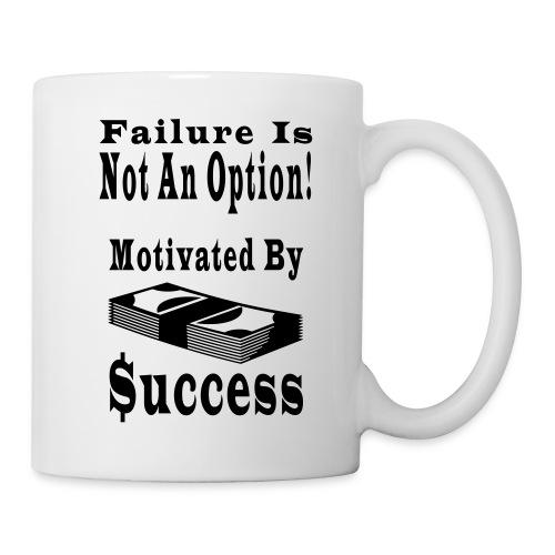 Motivated By Success - Coffee/Tea Mug