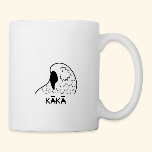 kaka - Coffee/Tea Mug