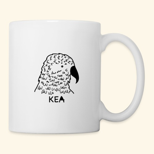 kea - Coffee/Tea Mug