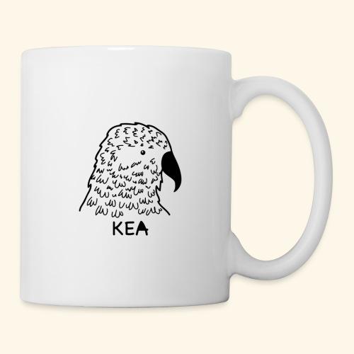 kea - Coffee/Tea Mug