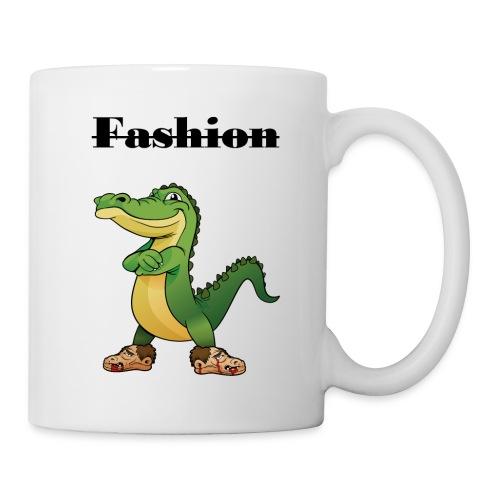 Fuck Animal Fashion 3 - Coffee/Tea Mug