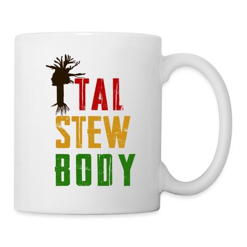 Ital Stew Body (MALE) - Coffee/Tea Mug