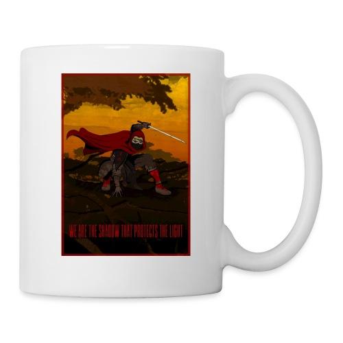 Elucard Moto - Coffee/Tea Mug