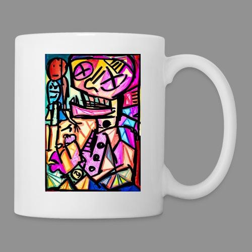 The Fruits of a Meaningless Job - Coffee/Tea Mug