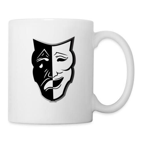 Irony eSports Varsity Jacket - Coffee/Tea Mug