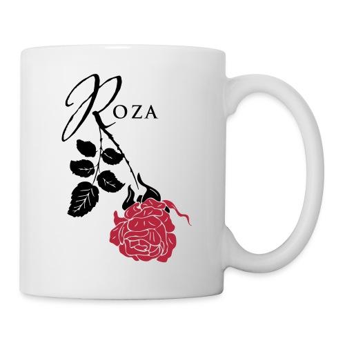 rosa - Coffee/Tea Mug