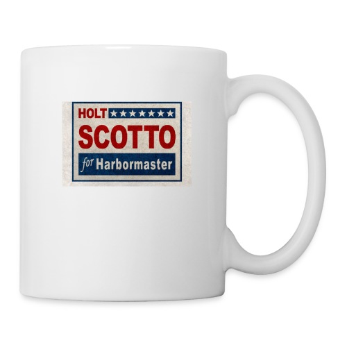 Vote 4 Holt - Coffee/Tea Mug