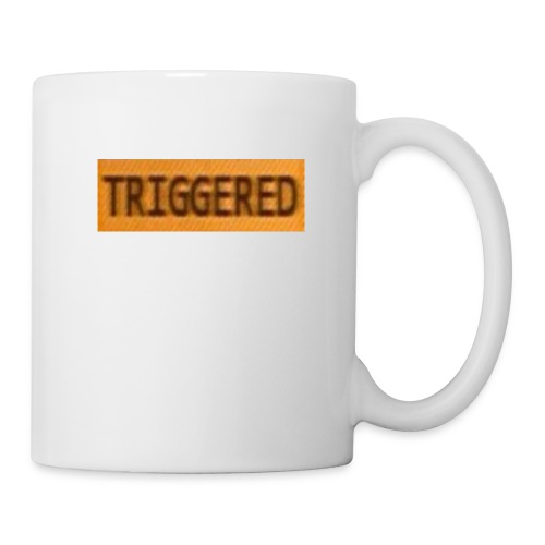 TRIGGERD - Coffee/Tea Mug