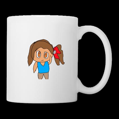 Ayla sad! - Coffee/Tea Mug