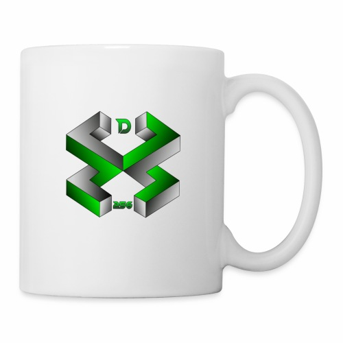 Diseño Con Logo De Darkos256 - Coffee/Tea Mug
