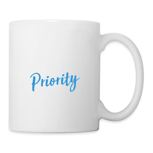 Self-Love is My Priority Shirt Design - Coffee/Tea Mug