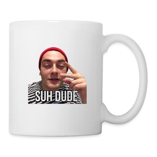 suh dood - Coffee/Tea Mug