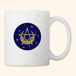 Pagan Symbol - Coffee/Tea Mug