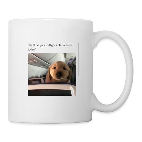 Dog memes - Coffee/Tea Mug