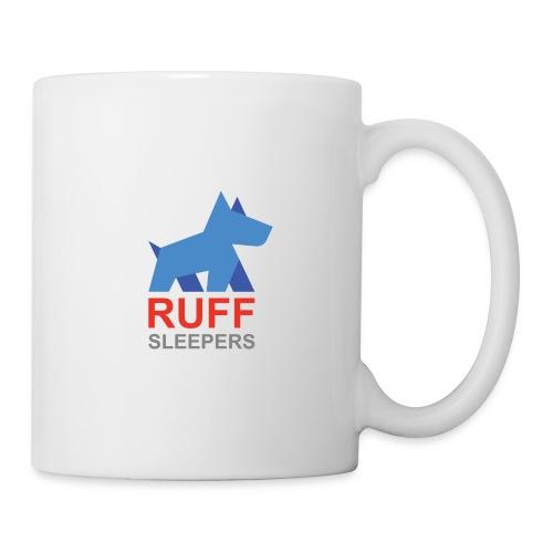 ruffsleepers logo 01 - Coffee/Tea Mug