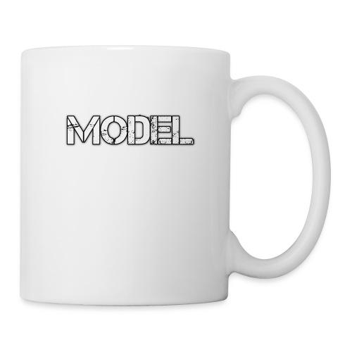 MODEL - Coffee/Tea Mug