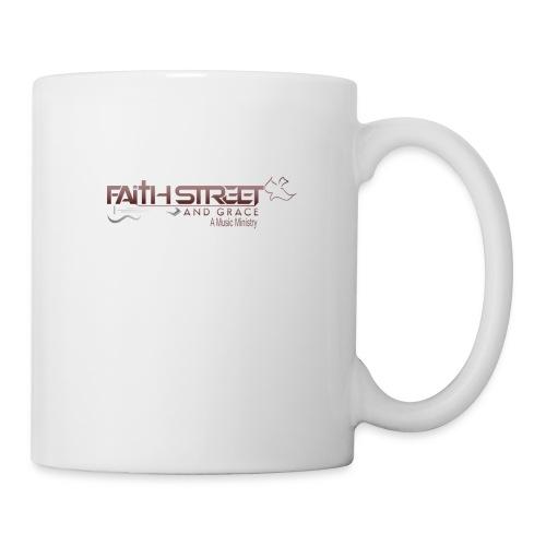 Original - Coffee/Tea Mug
