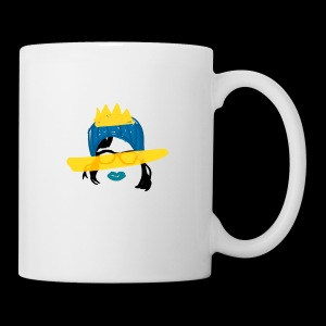 Team Hacker - Coffee/Tea Mug