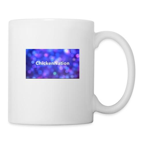 CHICKENNATION - Coffee/Tea Mug