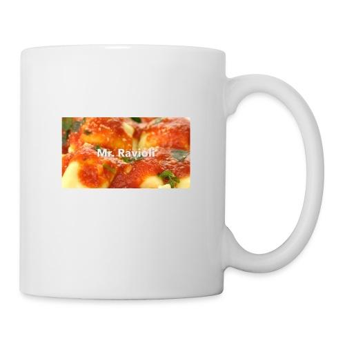 MR.RAVIOLI - Coffee/Tea Mug