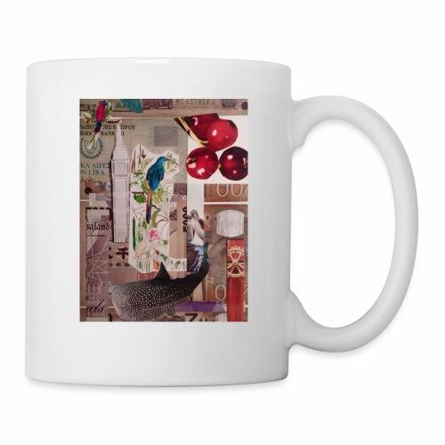 Travel print - Coffee/Tea Mug
