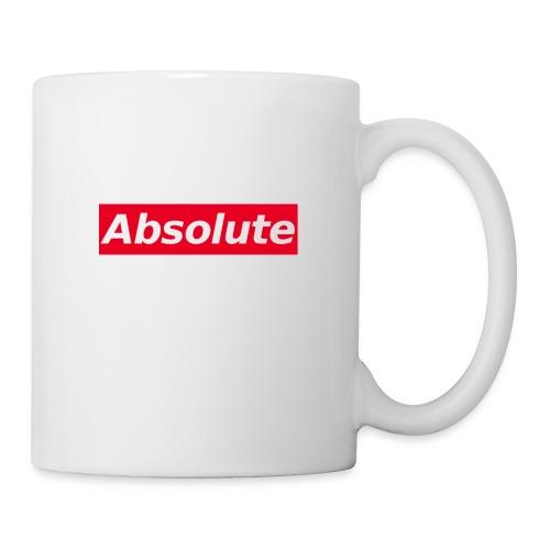 Absolute - Coffee/Tea Mug