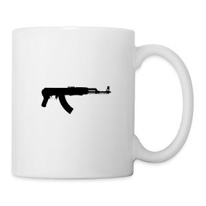 ak - Coffee/Tea Mug