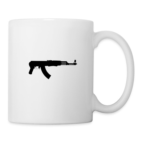 ak - Coffee/Tea Mug