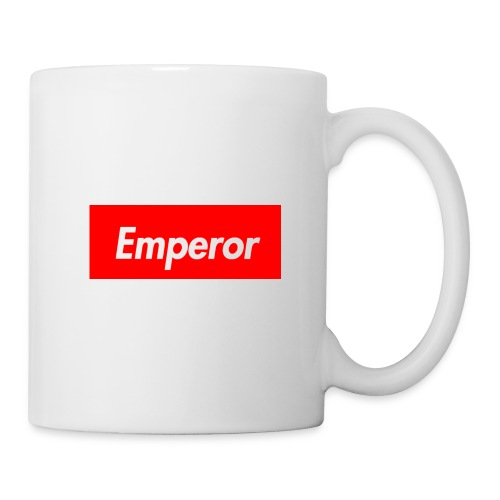 Emperor - Coffee/Tea Mug