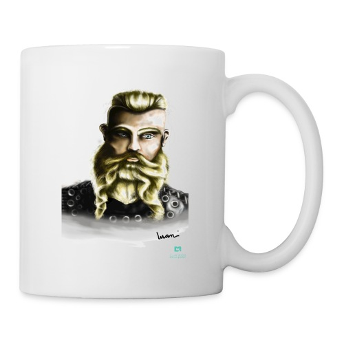Ivor Viking - Coffee/Tea Mug